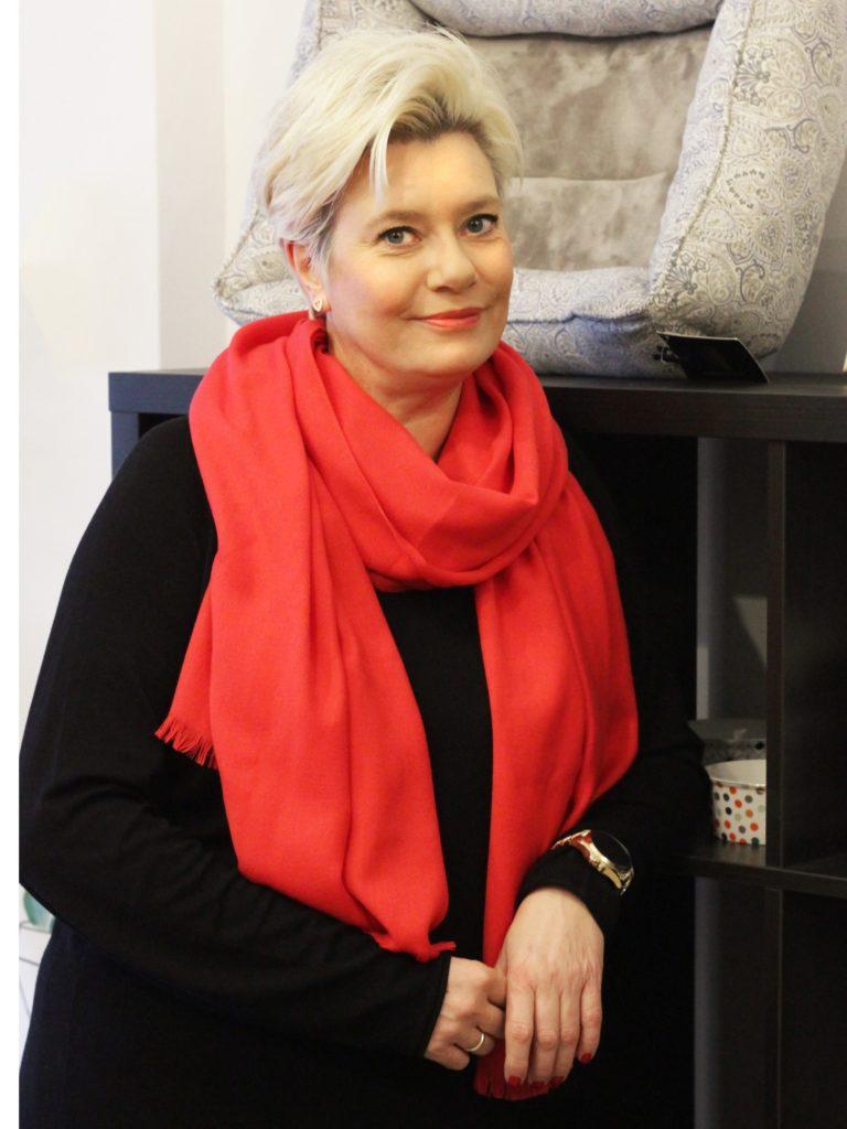 Anja Buschhorn